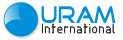 logo URAM international